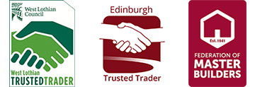 Central Scotland Roofers - Roofing Services | Taylor Roofs