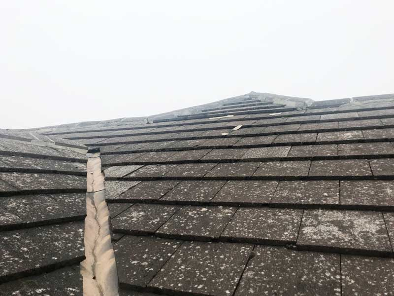 Full Tiled Roof Replacement Amp A Happy Customer Case