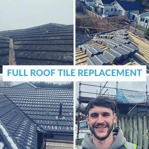 Roof Replacement - Case Study 2