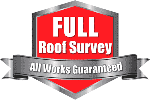 Roof Survey Guarantee